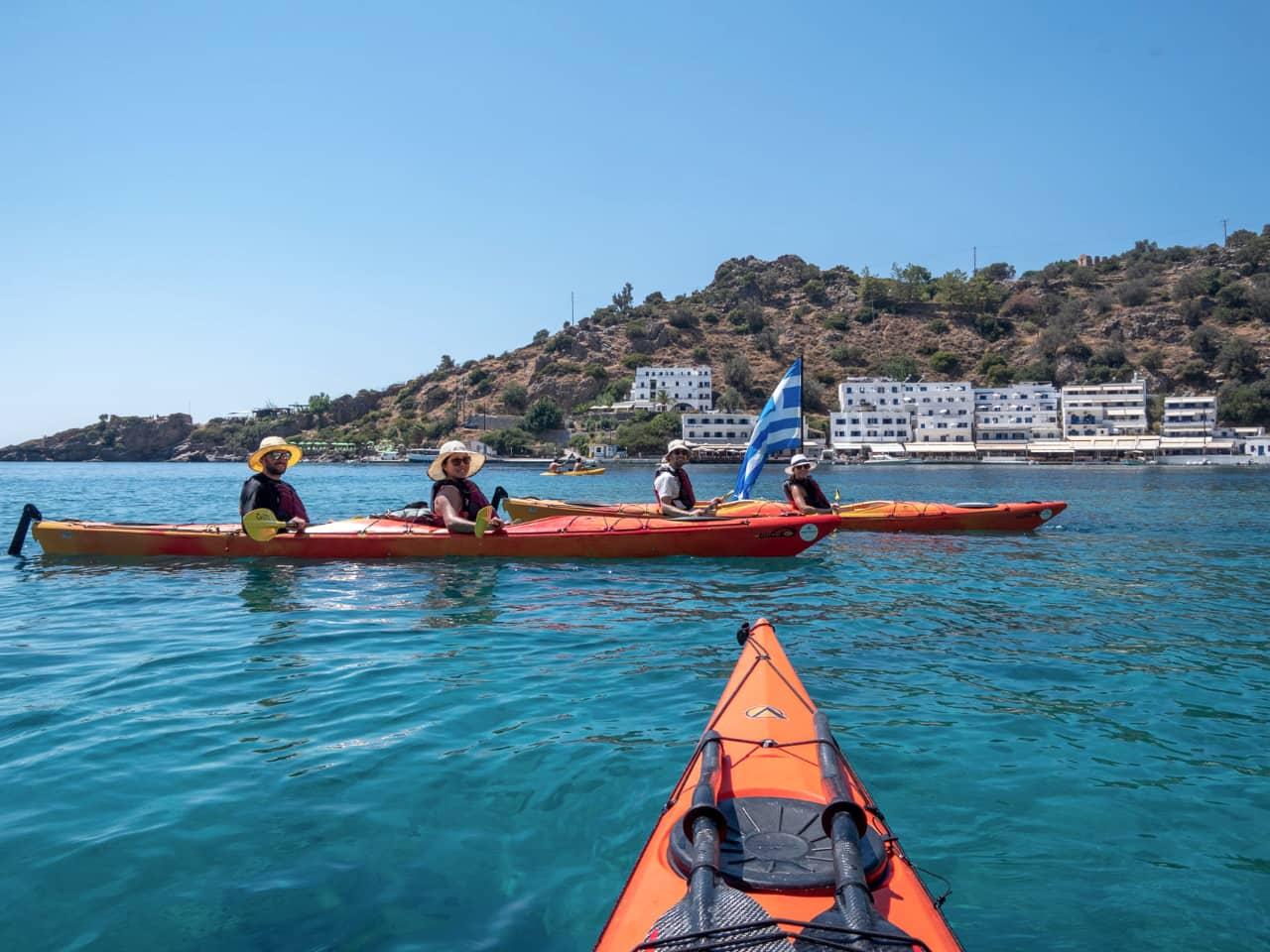 ten-day sea kayak trip, multi day expedition sea-kayak west crete, chania sea kayak trip, chania crete sea kayak best activity, chania sea kayak tour, activities chania crete, things to do crete, West Crete Sea kayaking Expedition, one of the best sea kayaks trips in Greece