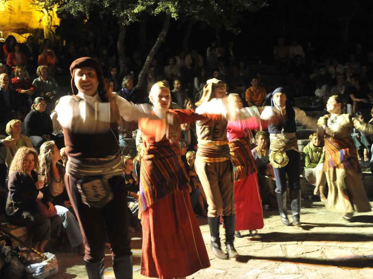 yakinthia festival anogia crete, Gods and mortals in Psiloritis Mount, 20 years Yakinthia, yakinthia music festival crete greece, events anogia crete