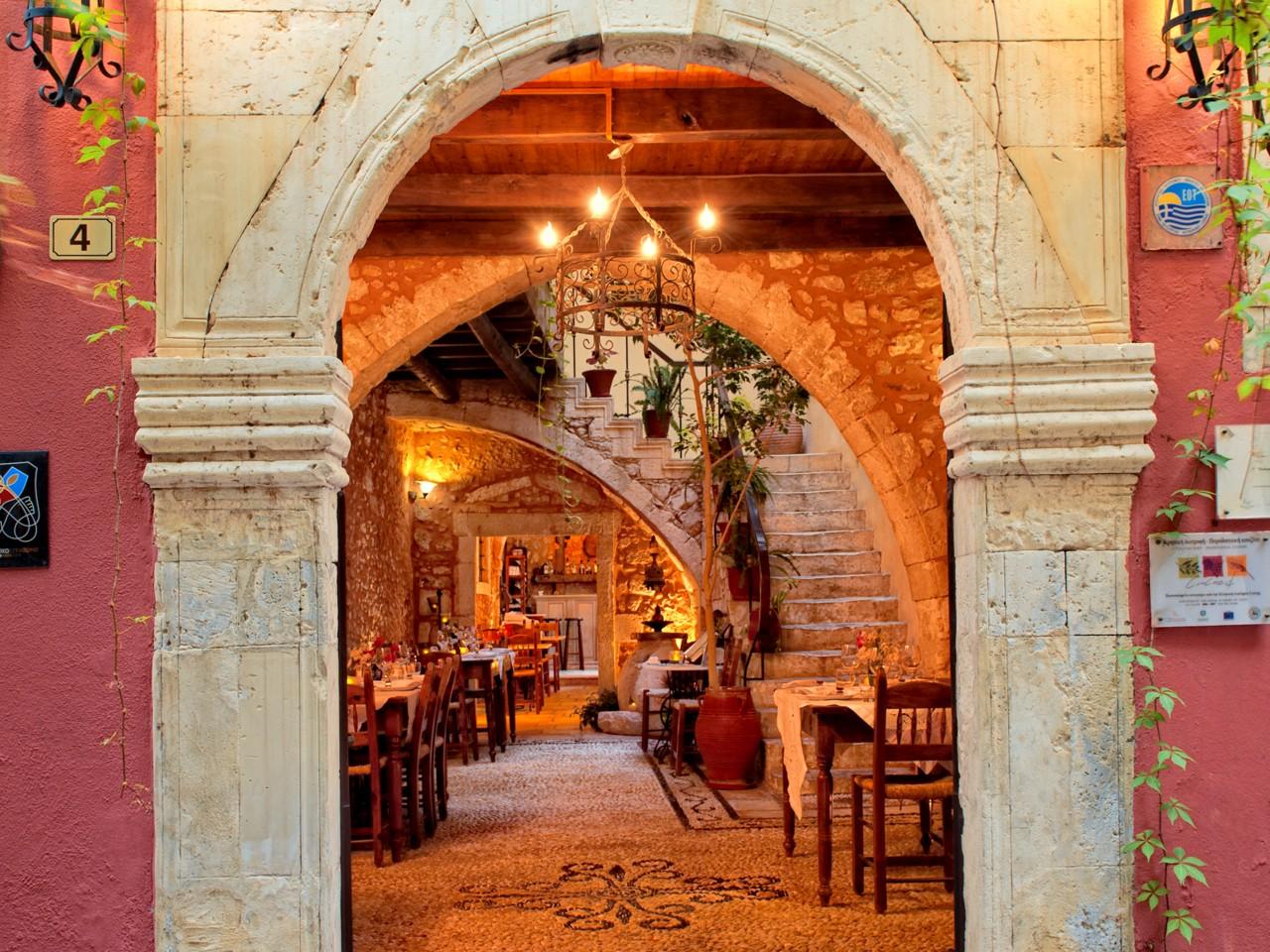 veneto restaurant rethimno, rethymno veneto restaurant, venetto eatery rethimno crete, best restaurants rethymno crete, where to eat rethimno, things to do veneto