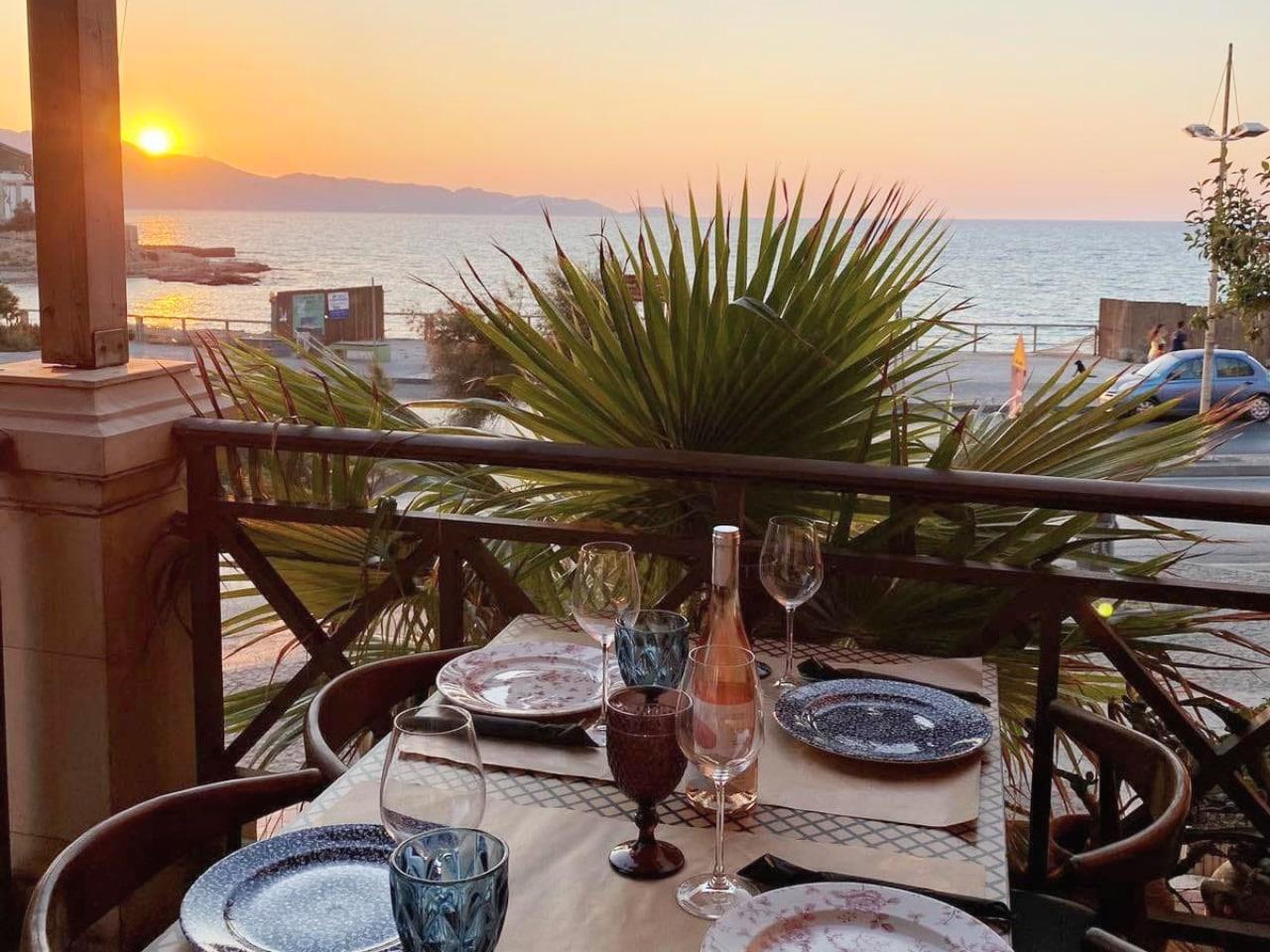 parasties restaurant heraklion Crete, parasies restaurant iraklion crete, where to eat heraklion, gastronomy heraklion crete, what to do heraklion