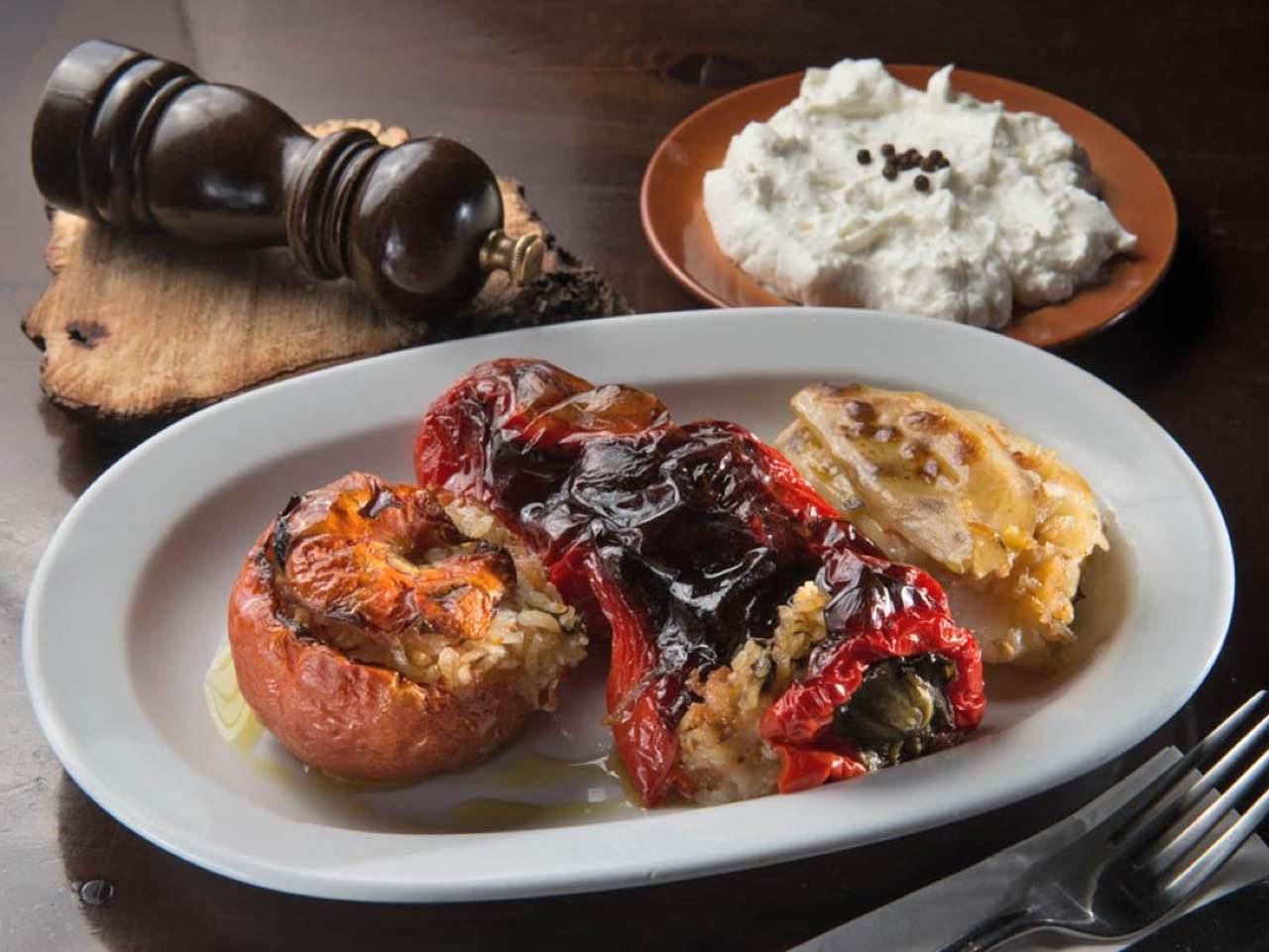 thalori tavern restaurant kapetaniana crete, thallori tavern crete greece, traditional restaurant thalori crete, cretan cuisine thalori restaurant