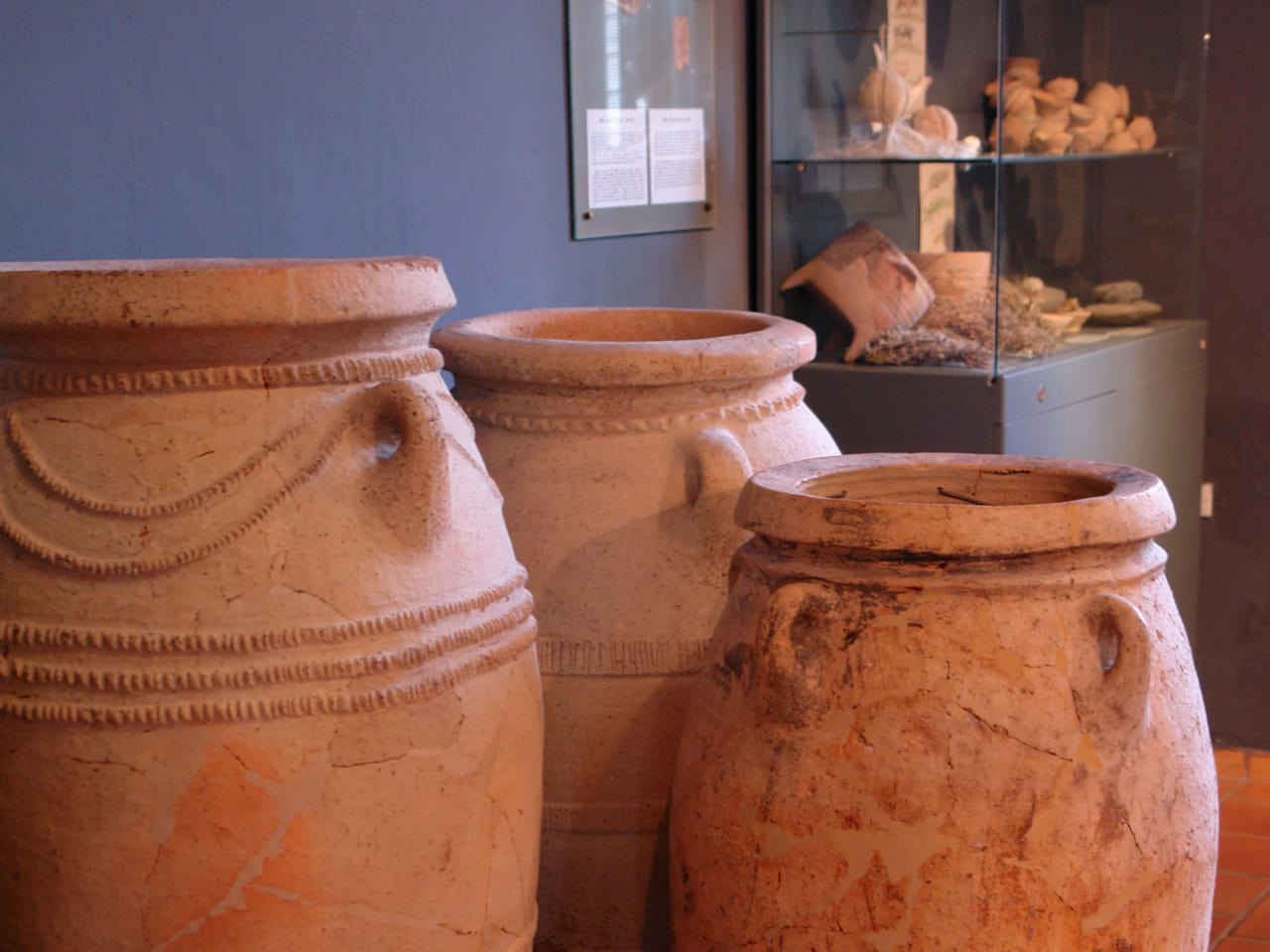 Archaeological Museum of Arhanes