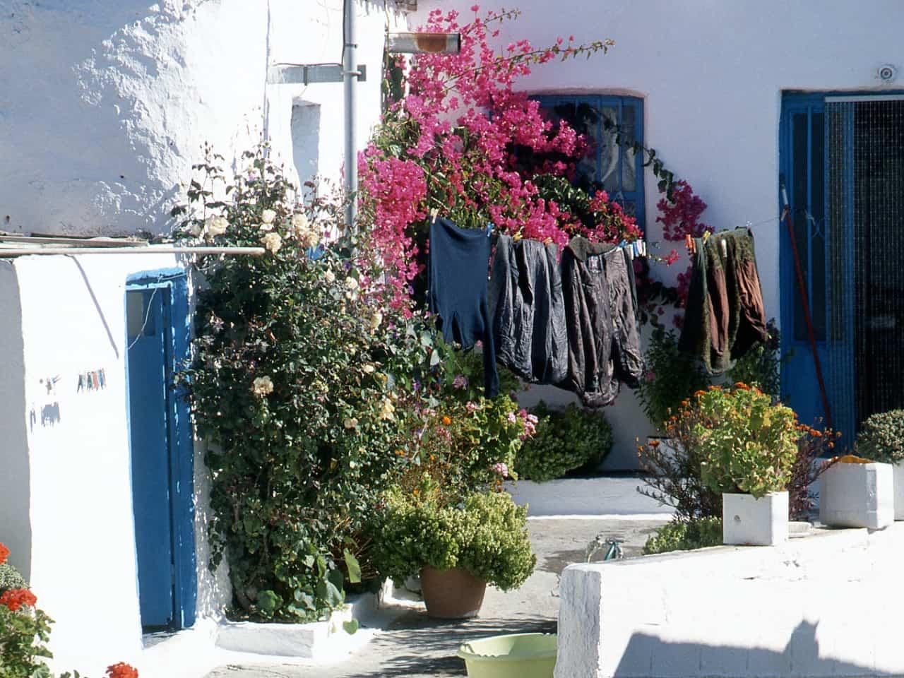 kapetaniana village crete asterousia