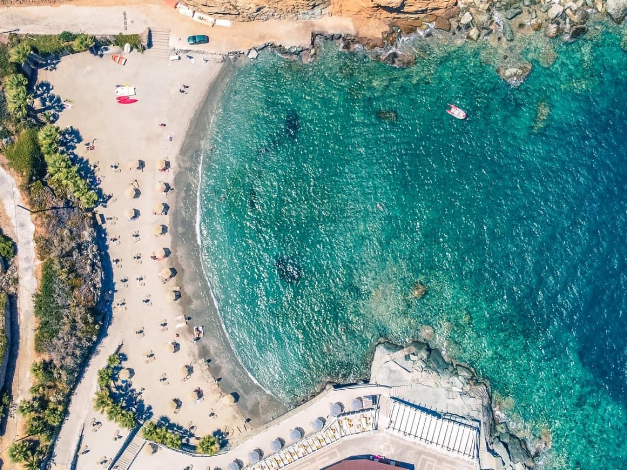 made village heraklion Crete, made travel guide