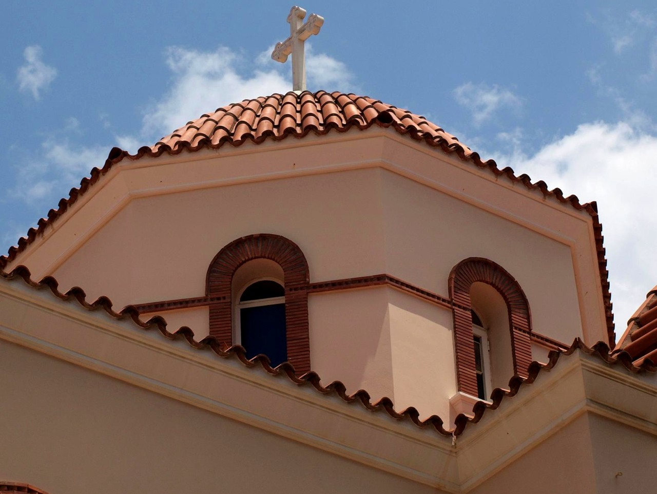 churches to discover in Agios Nikolaos Town