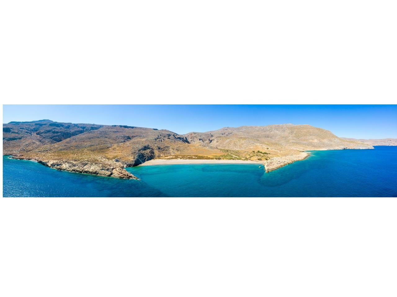 karoumes beach east crete, sitia best beaches
