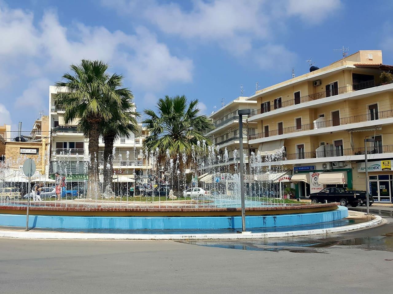 sitia bay hotel east crete