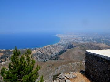 CreteTravel,Central Crete,Stroumboulas Mountain Day Hiking Trip