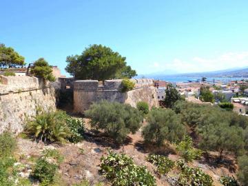 CreteTravel,Central Crete,Rethymnon City - Private Walking Tour