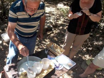 CreteTravel,Central Crete,Amalthia-Making Cretan Cheese In The Heart Of Psiloritis Natural Park