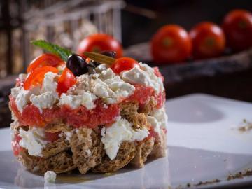 CreteTravel,Central Crete,Cooking Lessons & Wine - Food Tasting Rethymno