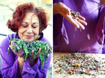 CreteTravel,Central Crete,Mariannas Workshop - Maroulas Village