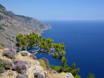CreteTravel,South Crete,Multi-Day Hiking Tour To Discover All Secrets Of Southwest Crete