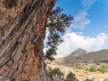 CreteTravel,South Crete,3-Day Rock Climbing In Crete