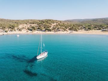 CreteTravel,South Crete,The Ultimate Sailing Experience To Gavdos Island