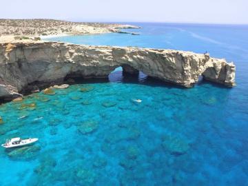 CreteTravel,South Crete,Gavdos Island Boat Round Trip