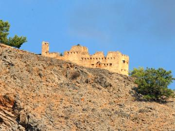 CreteTravel,South Crete,The Samaria Experience