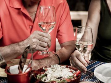 CreteTravel,West Crete,Tours, Tastings, Events - Manousakis Winery