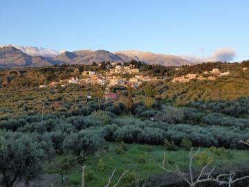 CreteTravel,West Crete,Half-Day Hiking Tour In Picturesque Villages of Apokoronas