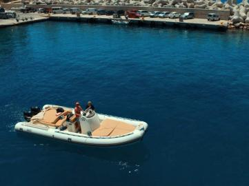 CreteTravel,West Crete,Rent A Boat In Chania - Crete