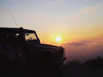 CreteTravel,West Crete,Chania Premium Sunset Safari Tour