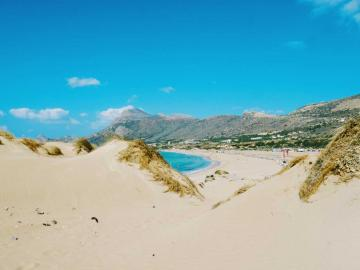 CreteTravel,West Crete,Shades of Blue - Explore Balos Lagoon & Falassarna Beach