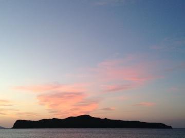 "CreteTravel,West Crete,Private Speedboat 42"" Charter Chania Theodorou Half Day or Sunset"
