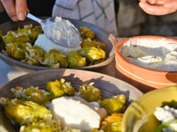 CreteTravel,West Crete,Three Day Cretan Gastronomy Course: Market Visits & Cooking Workshops