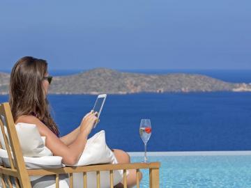 CreteTravel,West Crete,Luxury Tour Crete