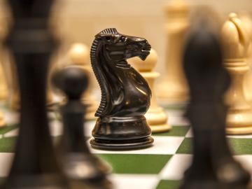 CreteTravel,South Crete, International Chess Tournament of Paleochora Village