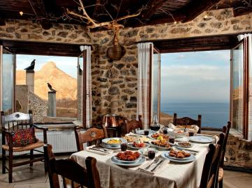 CreteTravel,Central Crete,Thalori Tavern - Restaurant