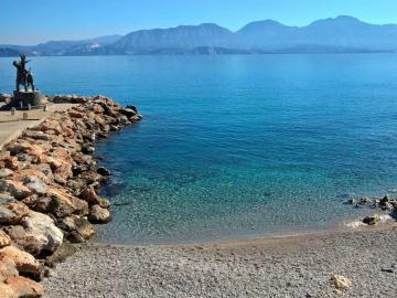 CreteTravel,East Crete,Agios Nikolaos