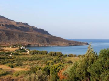 CreteTravel,East Crete,Kato Zakros