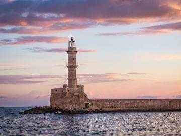 CreteTravel,West Crete,Chania Town