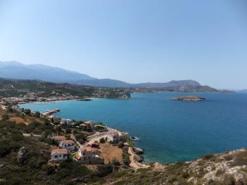 CreteTravel,West Crete, Kokkino Chorio
