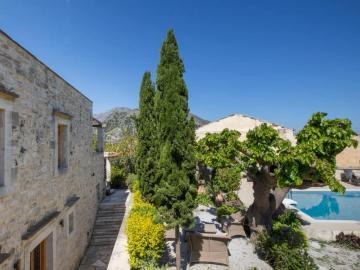 arcus suites argyroupoli village, Arcos suites rethimno crete, traditional houses arcus, ecotourism crete, alternative tourism rethimno crete, arcus traditional houses