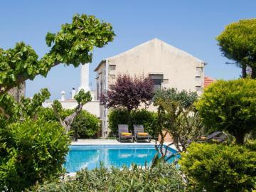CreteTravel,Central Crete,Arcus Suites - Argiroupoli - Rethimno