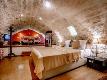 CreteTravel,Central Crete,Hotel Leo - Rethimno