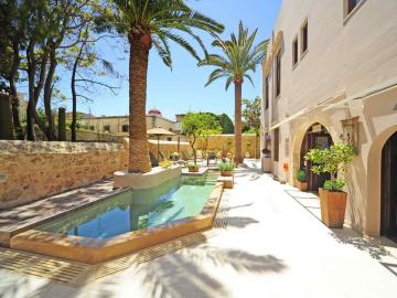 CreteTravel,Central Crete,Pepi Boutique Hotel