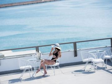 CreteTravel,Central Crete,Aquila Atlantis Hotel