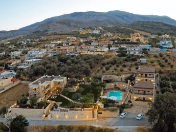 swimming pool, asion lithos traditional houses kato asites village, asion lithos houses hotel asites, crete traditional accommodation, restored houses small village nearby heraklion, traditional stay kato asites village, asion lithos residences, asion lithos apartments