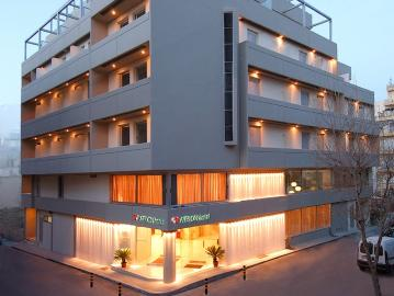 Atrion Hotel Heraklion, modern hotel nearby centre, quiet hotel Heraklion, conference center, business facilities and friendly service, delicious food atrio hotel heraklion Crete, atrion city hotel iraklion, small family hotel heraklion, hotel near center heraklion