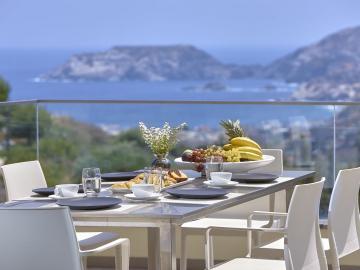 CreteTravel, Hotels, Casa Blue Villa