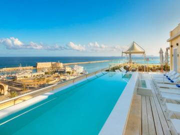CreteTravel,Central Crete,GDM Megaron Hotel