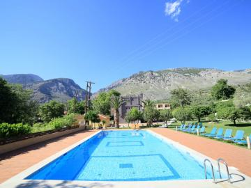 CreteTravel,Central Crete,Idi Hotel - Zaros Village