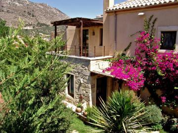 CreteTravel, Hotels, Kalimera Archanes Village