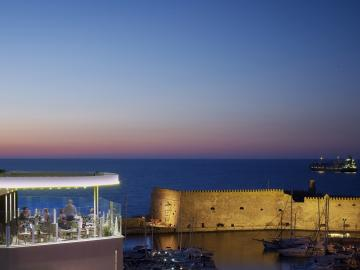 CreteTravel,Central Crete,Lato Boutique Hotel