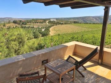 CreteTravel,Central Crete,Scalani Hills Boutari Winery & Residences