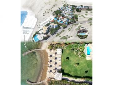 Map of Elounda Luxury Suites & Villas