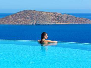 CreteTravel,East Crete,Elounda Gulf Villas